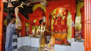 Inde_Hindouisme