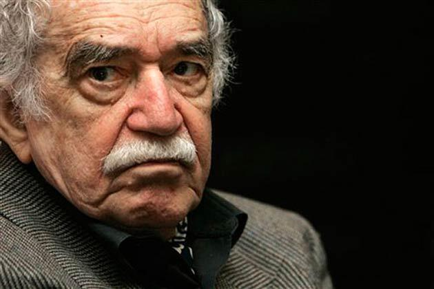 Gabriel García Márquez falleció este 17 de abril a los 87 años de edad.