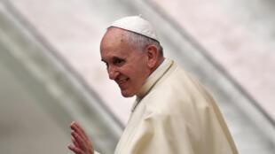 Le pape François est attendu pour une visite de trois jours en Turquie.