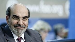 O brasileiro José Graziano foi eleito diretor-geral da FAO durante a 37ª conferência da instituição, em Roma.