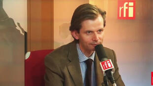Guillaume Larrivé.