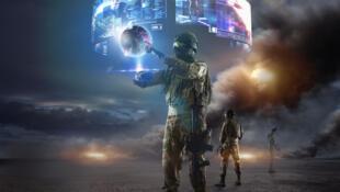 Bien qu'il soit encore flou, le futur militaire nous réserve bien des surprises. Mais la guerre sera toujours là.
