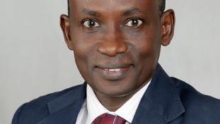 Dan takarar shugabancin Najeriya na jam'iyyar NRM Usman Ibrahim Alhaji
