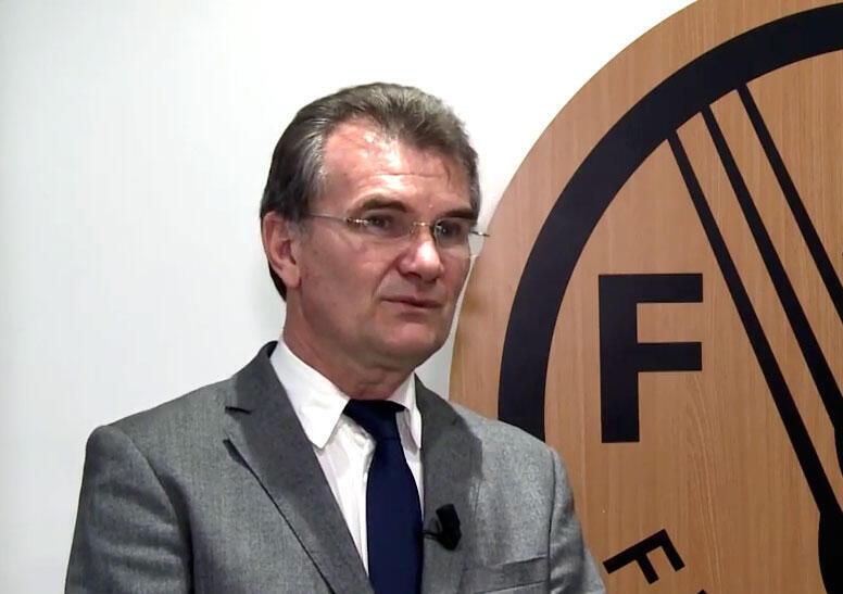 João Bosco Monte, presidente do Instituto Brasil-África (Ibraf).