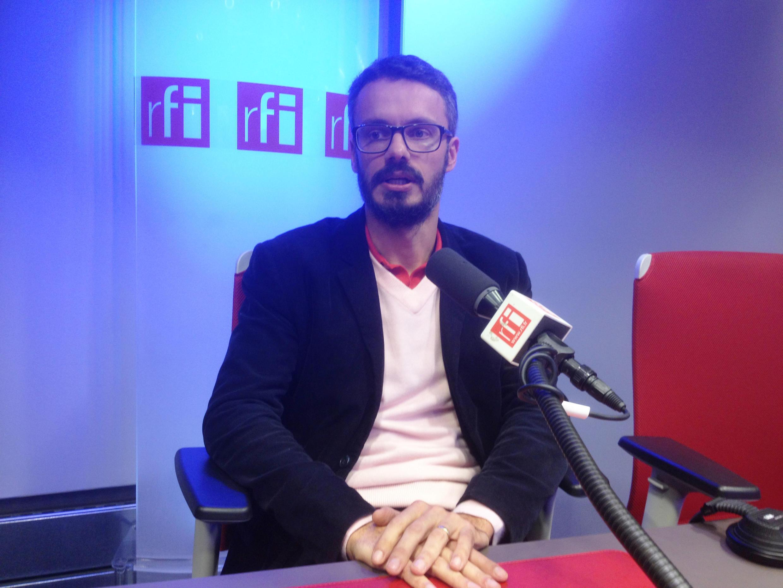 Laurent Bigot.