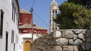 Grèce - Hydra - Ile - Tourisme hydra-2764996