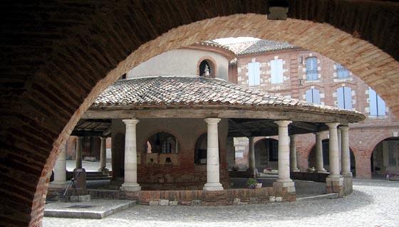 Овиллар - одно из 100 красивейших сел Франции