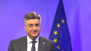 Andrej Plenkovic.