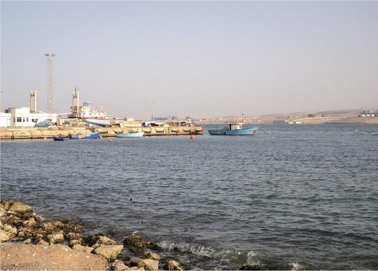 Le navire indien Distya Ameya est parti lundi 25 avril du port de Tobrouk, Marsa al Hariga, transportant 650 000 barils de pétrole.