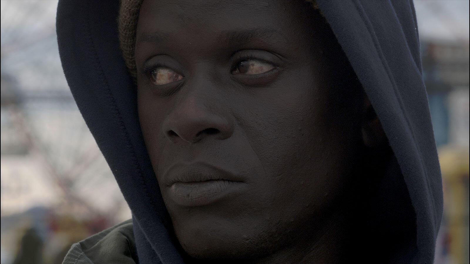 « Des Étoiles », le premier long métrage de la réalisatrice franco-sénégalaise Dyana Gaye.