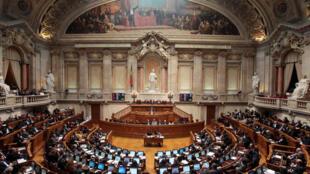 پارلمان کشور پرتغال