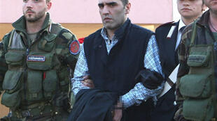 A suspected leader of the 'Ndrangheta mafia arrested earlier this year