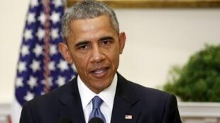 Obama comemora decisão da Suprema Corte de validar a lei de seguro saúde