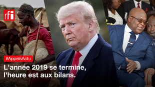 Montage 25 décembre 2019 Appels sur l'Actualité