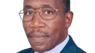 Charles Massi, opposant centrafricain porté disparu, président du Fodem, le Forum démocratique pour la modernité.
