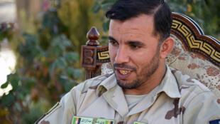 General Abdul Raziq, chefe da polícia de Kandahar, foi morto no ataque de hoje durante uma reunião da OTAN no Afeganistão