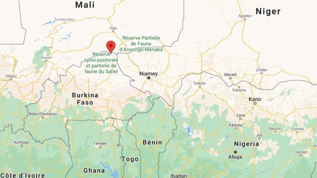 Burkina Faso: un village subi un raid de centaines d'hommes armés