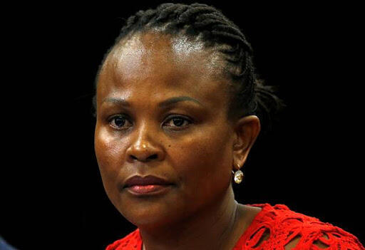 South African Public Protector Busisiwe Mkhwebane faces issues of integrity