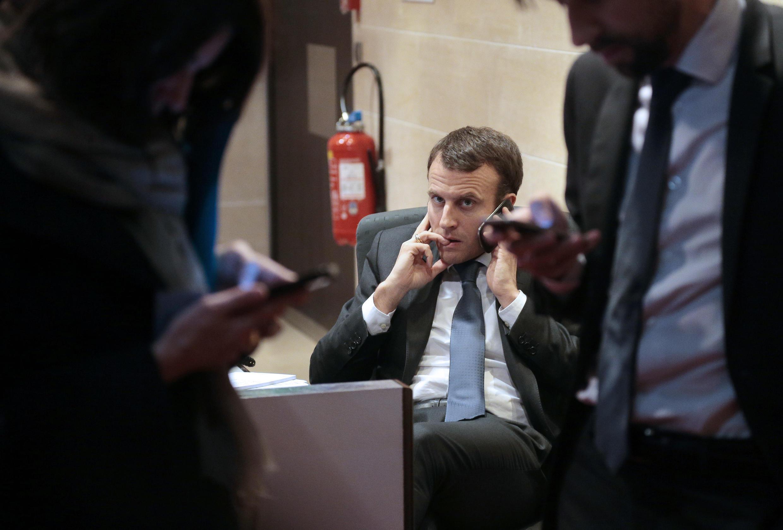 Президент Франции Эмманюэль Макрон провел вчетверг, 16 августа, телефонные переговоры стурецким коллегой Реджепом Тайипом Эрдоганом.