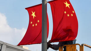 Chinese firms are facing increasing pressure abroad
