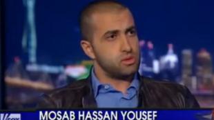 Le gouvernement américain avait rejeté la demande d'asile de Mosab Hassan Youssef en février 2009, estimant qu'il posait une menace terroriste.