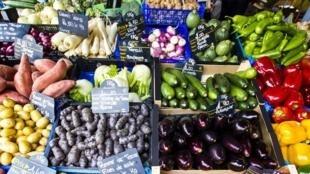 فرانسه سهم زمینهای کشاورزی ارگانیک خود را دو برابر افزایش میدهد