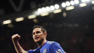 Tres veces campeón de Inglaterra con el Chelsea y su DT hasta hace unos meses, Frank Lampard es el centrocampista más prolífico de la historia de la Premier League con 177 goles con West Ham y Manchester City además de los Blues