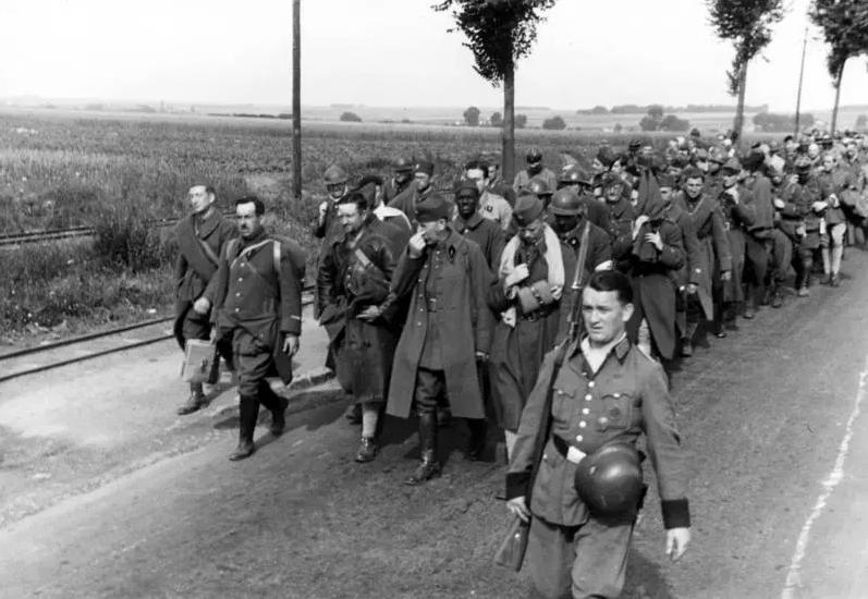 2020-05-17 france germany world war two surrender