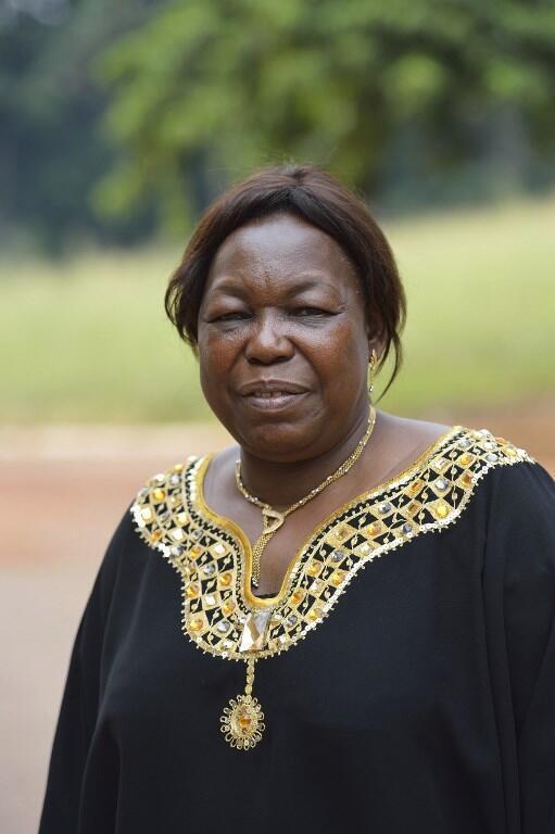 Marie-Noëlle Koyara revient aux commandes de la Défense centrafricaine.