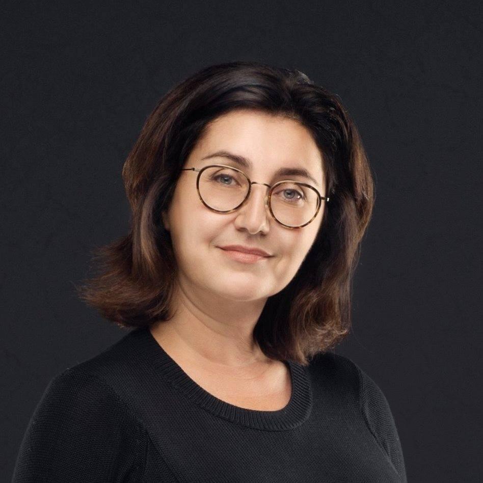 Медицинский директор фонда «СПИД. Центр»Елена Орлова-Морозова