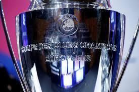 FILE PHOTO: Soccer Football - Champions League - Round of 16 draw - Nyon, Switzerland - December 16, 2019 General view of the Ch