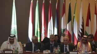 جلسه امروز اتحادیه عرب در قاهره