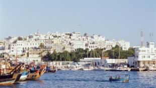 L'association 100% Mamans est basée à Tanger, au Maroc. (Photo d'illustration)