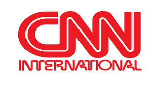 Logo de CNN International