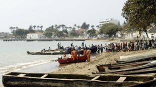 O roubo aconteceu numa das principais centrais térmicas do país, a 4 quilómetros da capital.