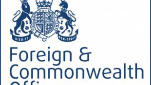 وزارت خارجه بریتانیا