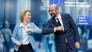 A l'ONU, l'Europe plaide pour un traité sur les pandémies