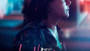 """Ana Brun, qui a remporté l'Ours d'argent pour son interprétation du personnage de Chela dans le film """"Les héritières"""" de Marcelo Martinessi, est avocate et c'est son premier rôle au cinéma."""