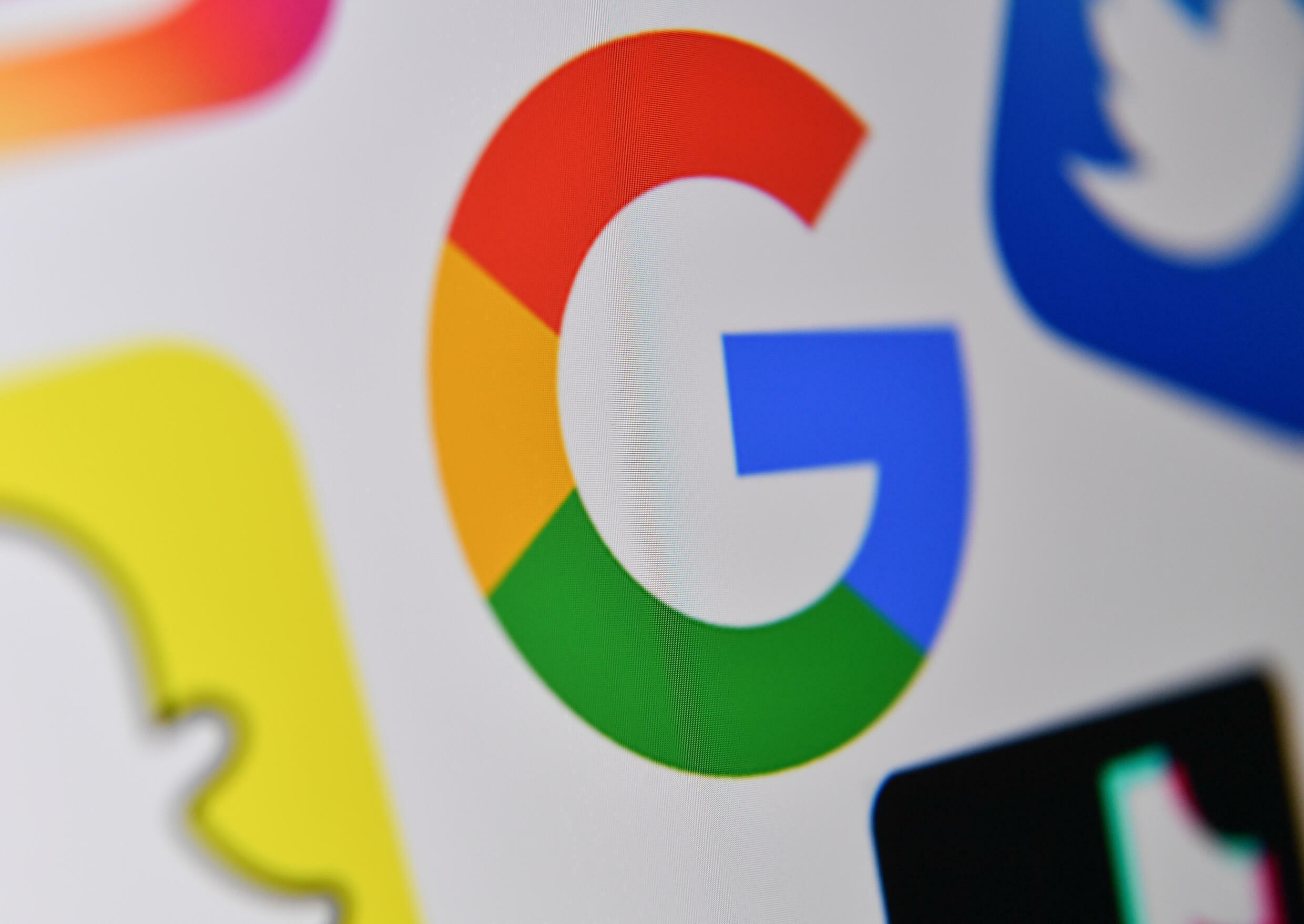 Google: African ambitions