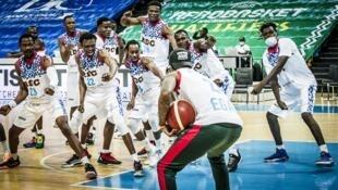 RDC Basket