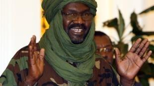 Jema leader Khalil Ibrahim
