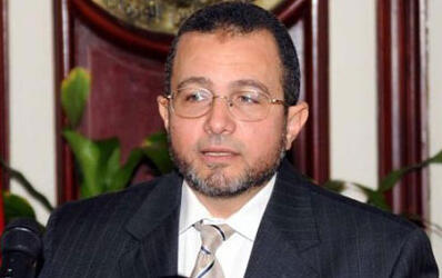هشام قندیل، نخست وزیر محمد مرسی