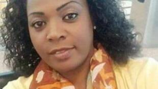 Jornalista angolana Beatriz Fernandes, encontrada morta em Luanda a 26/10/2017