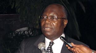 Clément Mouamba, le Premier ministre congolais.