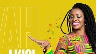 «Danser», le nouveau single de la chanteuse ivoirienne Lyah Akici.