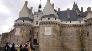 Le musée d'histoire de Nantes devait initialement accueillir une exposition sur l'empire mongole, le 17 octobre 2020.