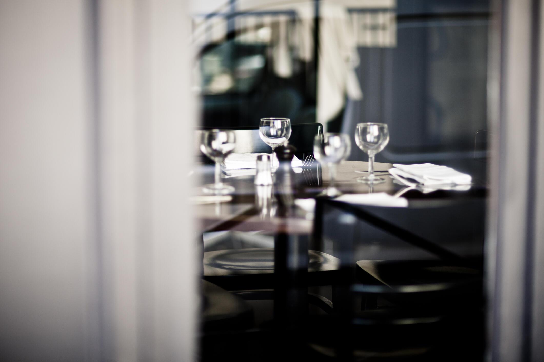 restaurant paris france