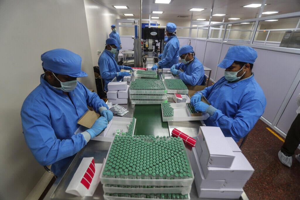 Vacina India