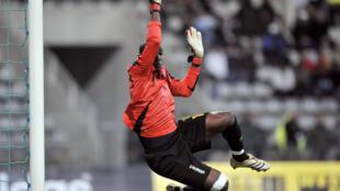 Le Malien Soumaïla Diakité.