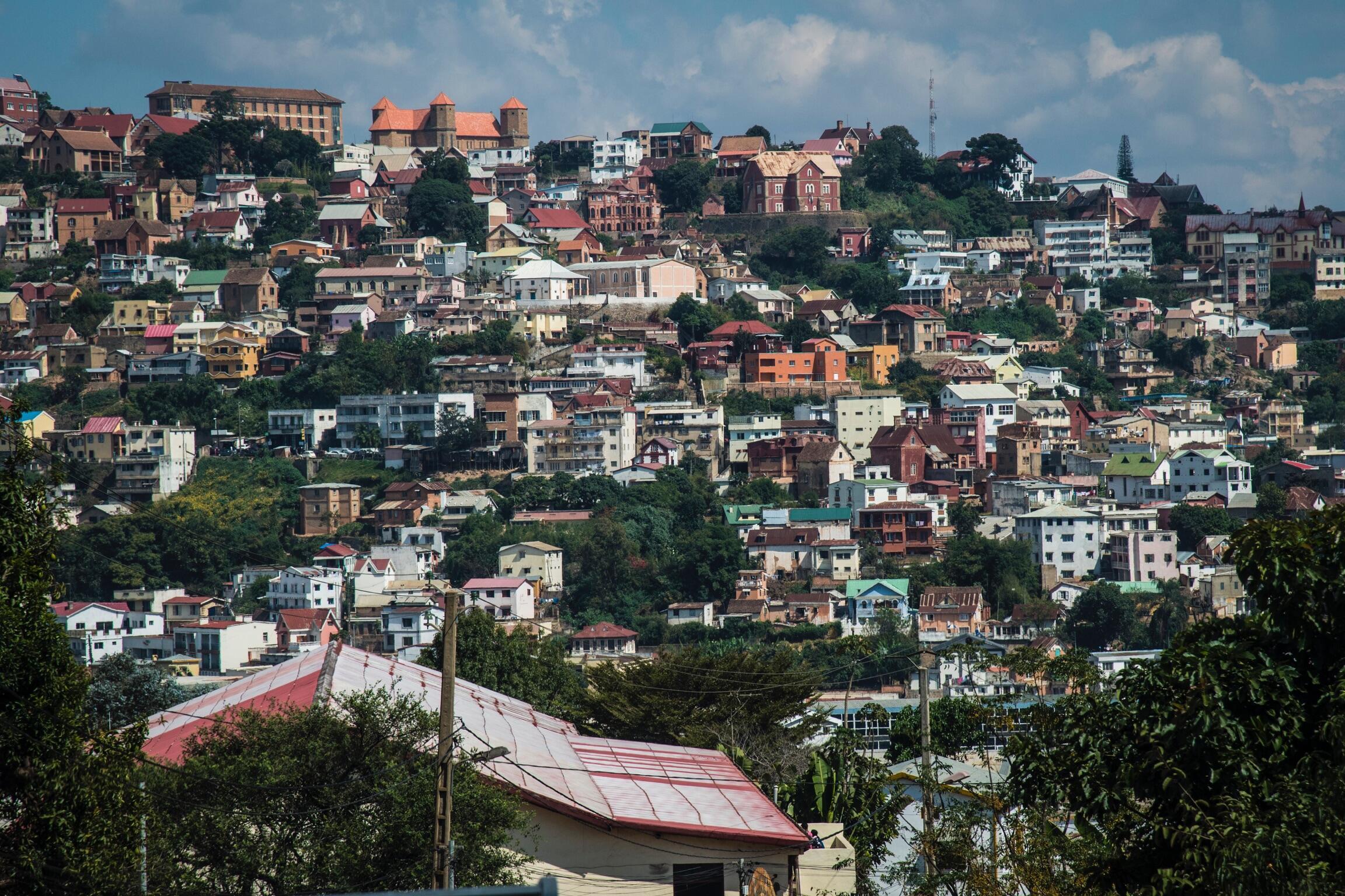 A Antananarivo, le nouveau Premier ministre a exposé ses priorités, mercredi 6 juin 2018 (photo d'illustration).